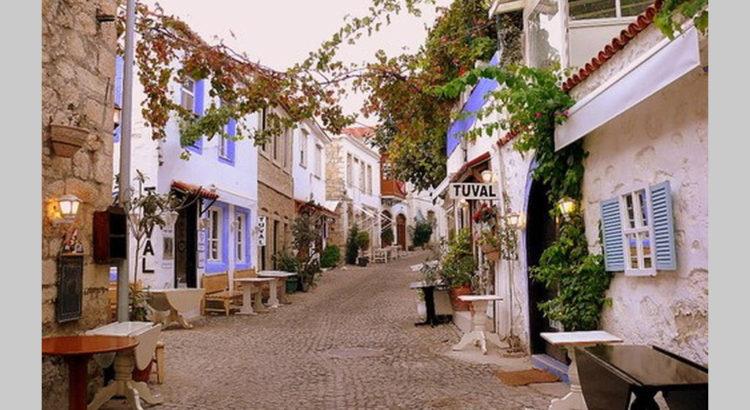 paket wisata turki