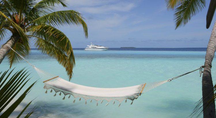 paket wisata maldives