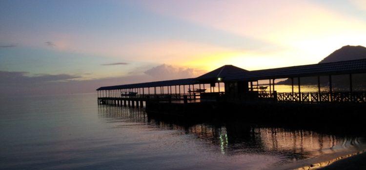 Laut Bunaken Keindahan Mutiara Timur