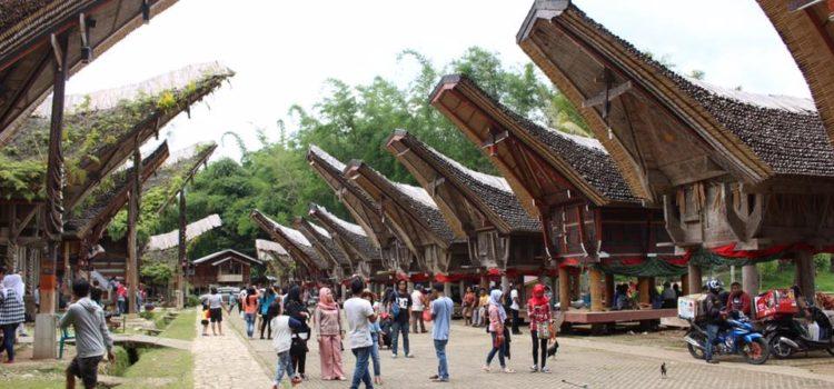 Ikut Wisata Tana Toraja Bisa Membuat Traveler Makin Cinta Indonesia