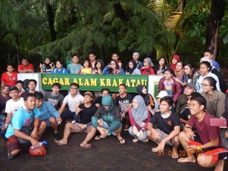 paket wisata krakatau