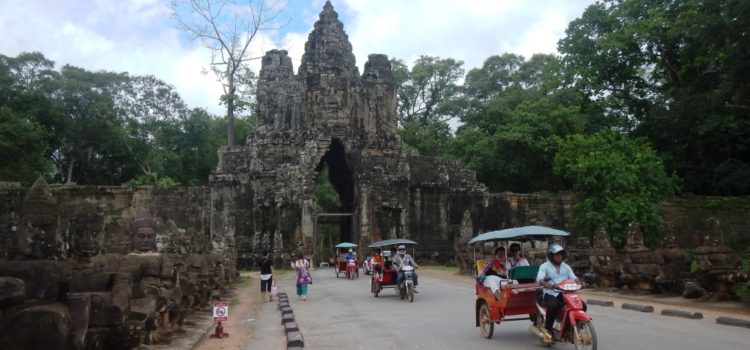 Siap Berlibur ? yuk Nikmati Pesona Wisata Indochina