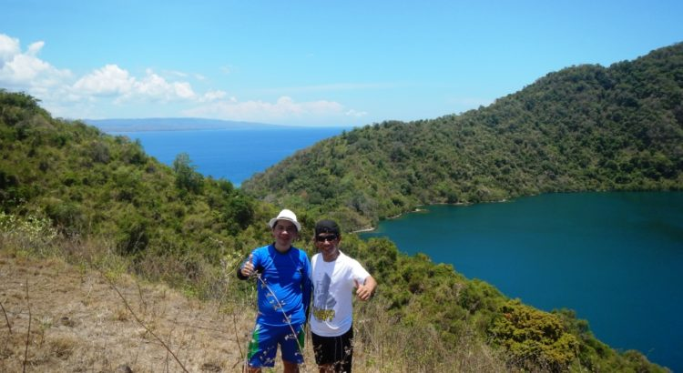paket wisata pulau satonda