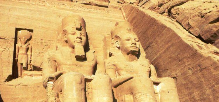 Paket Wisata Mesir