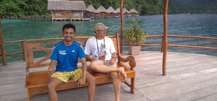 Paket Wisata Pantai Ora, Surga Tersembunyi di Maluku