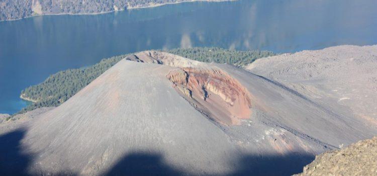 Album pendakian Gunung Rinjani