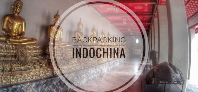 BACKPACKING INDOCHINA