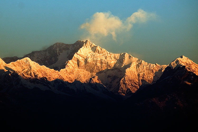 paket wisata nepal