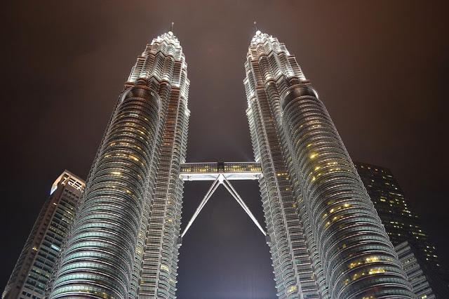 backpacker malaysia