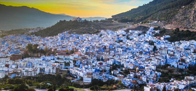 Maroko, Destinasi Paling Elok di Afrika Utara
