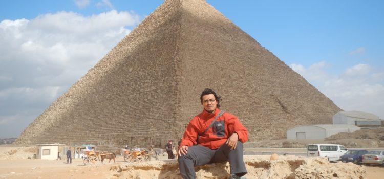Destinasi Paling Menarik Dikunjungi Dalam Paket Wisata Mesir