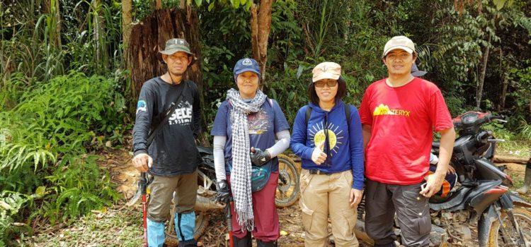 Bertualang Bersama Keluarga-Menjelajahi Hubungan Pribadi Mempererat Keluarga