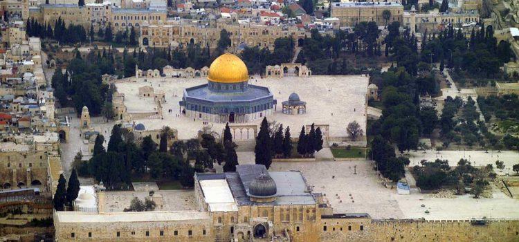 Pilihan Paket Wisata Palestina Paling Menarik Setelah Beribadah Umroh