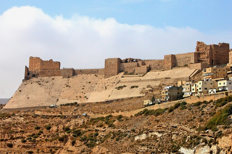 paket wisata jordania