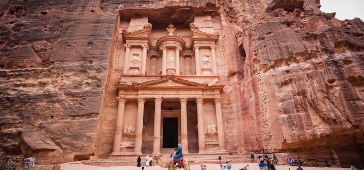 Paket wisata Jordania Palestina Mesir