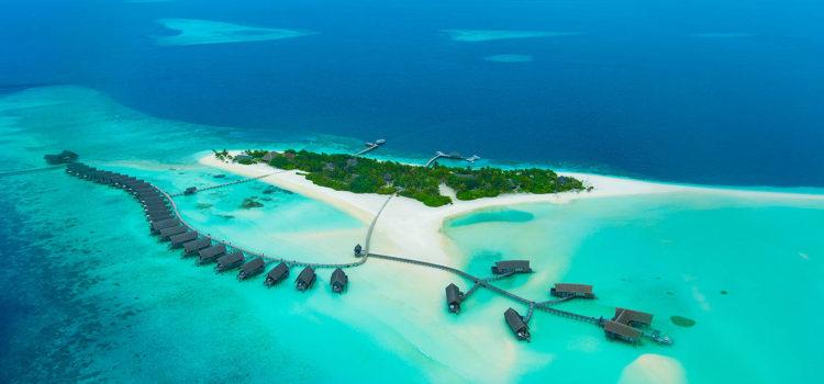 Paket Wisata Maldives Bernuansa Alam, Seni, dan Sejarah