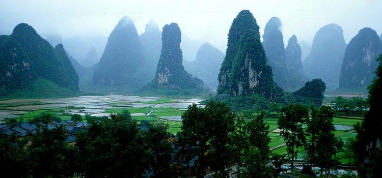 Menikmati Kedahsyatan dan Keunikan Paket Wisata China