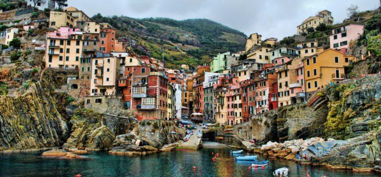 Paket Wisata Eropa Paling Eksotis dan Menyenangkan
