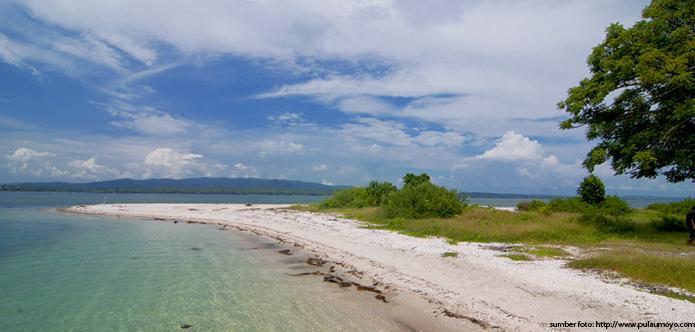 1_Pulau Moyo_tanjung_pasir_1
