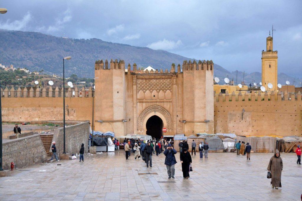 fes maroko