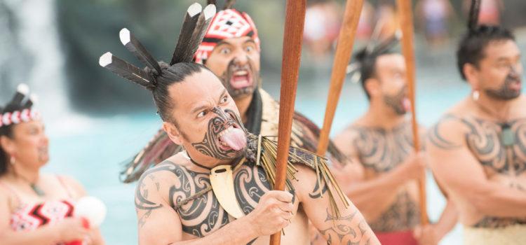 Paket Wisata Australia New Zealand