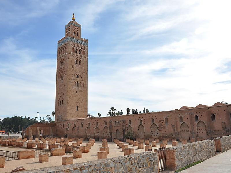 masjid koutubia