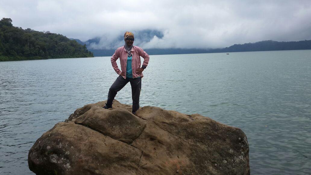 Melihat Cantiknya Danau-Danau Gunung Di Indonesia