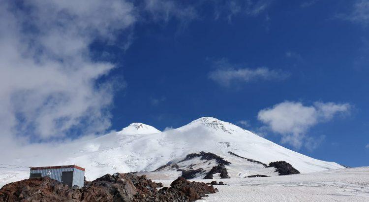 pendakian gunung elbrus