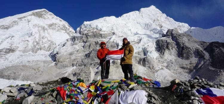 Berbagi Tips Persiapan Diri Sebelum Pendakian Gunung