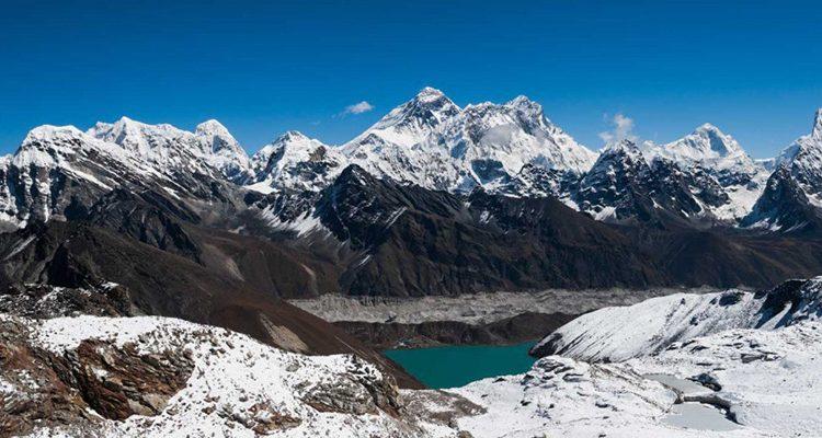 trekking 3 high passes