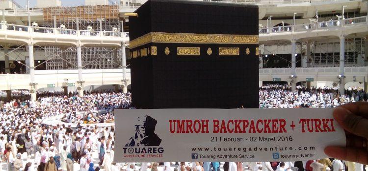 Ingin Wisata Sambil Ibadah ? Ikuti Paket Wisata Umroh di Tanah Suci dan Turki