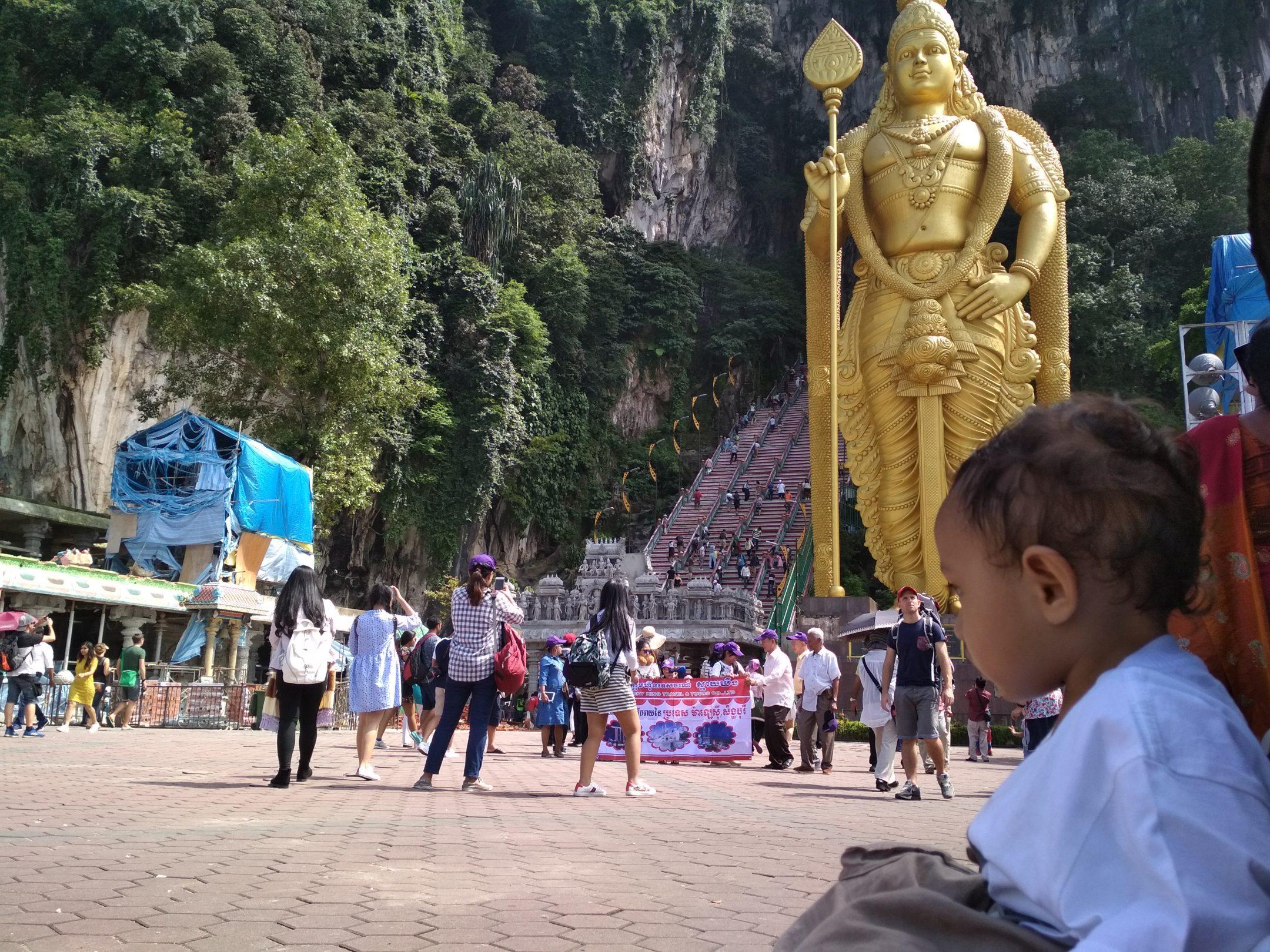 Wisata Terkenal dan Wajib Dikunjungi di Malaysia - Touareg ...