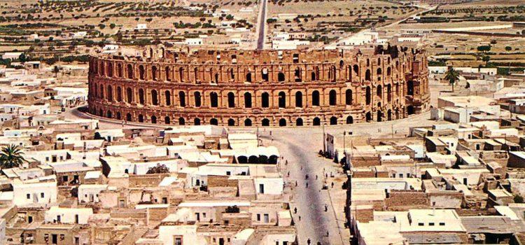 Paket Wisata Tunisia Paling Baik dan Rekomended