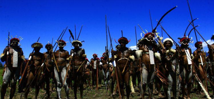 Mau Wisata ke Papua ? Baca Tips Mengikuti Paket Wisata ke Papua
