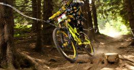 Melirik Sepeda Gunung