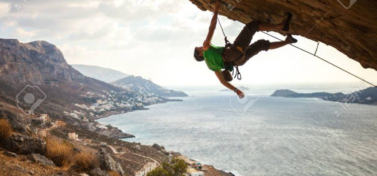 Teknik Climbing