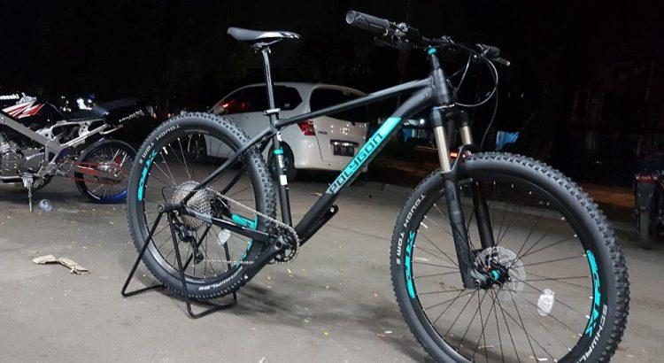 Modifikasi Sepeda