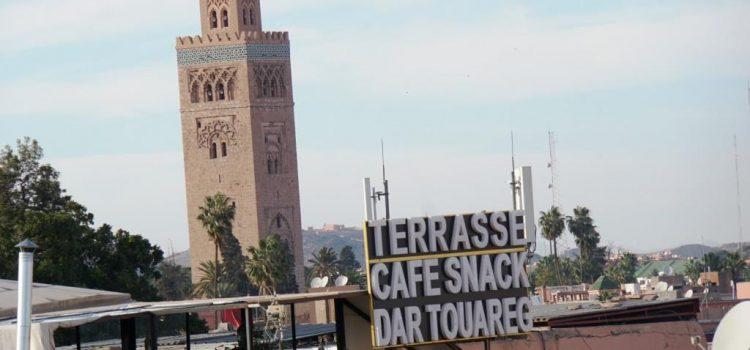 Paket wisata Maroko Aljazair Tunisia