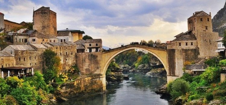 Paket wisata Balkan