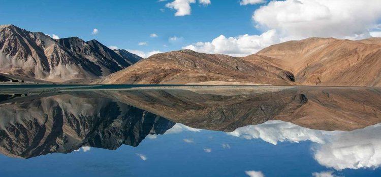 Explore Ladakh India