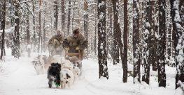 Rusia Extreme Adventure