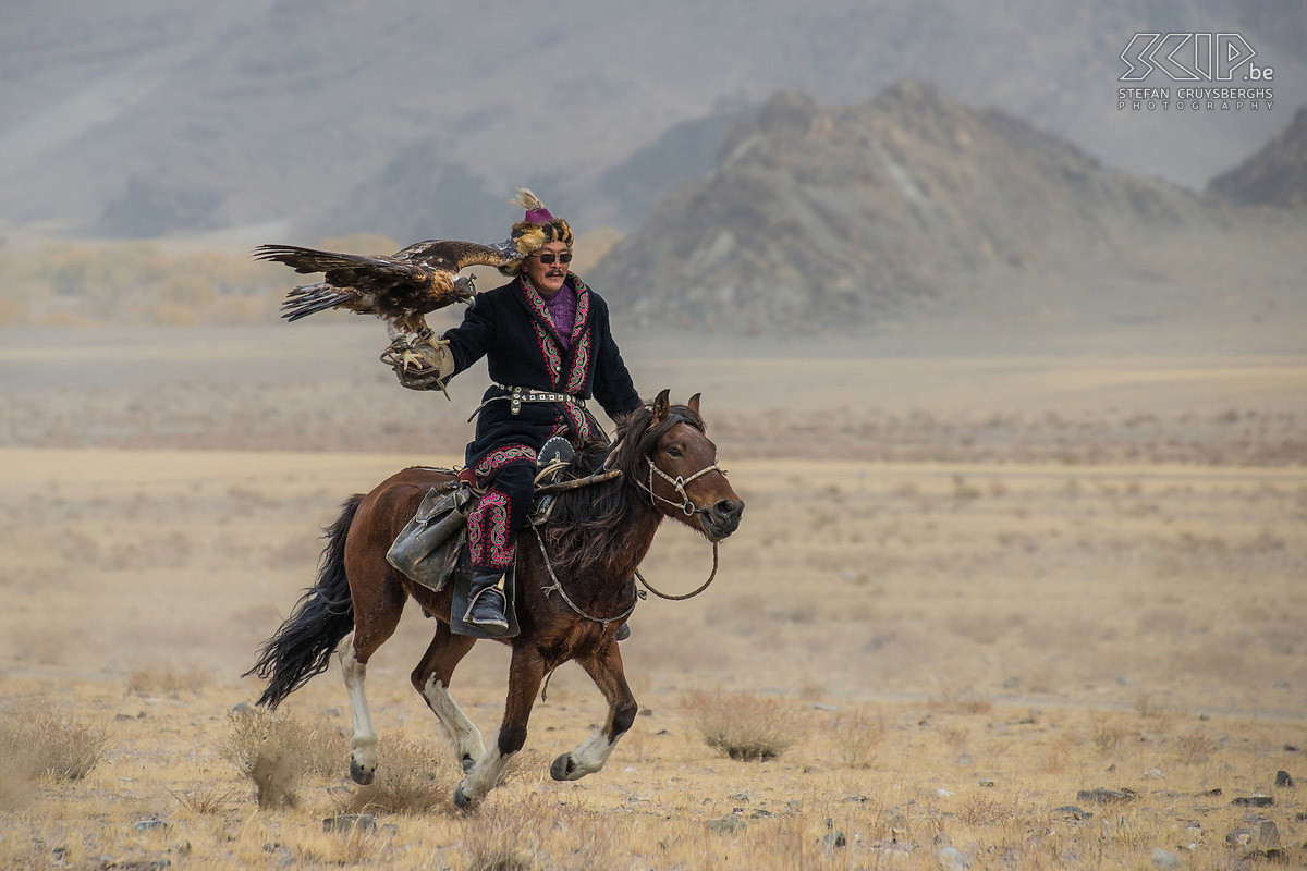 jelajah mongolia